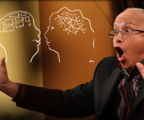 Los dos cerebros - Mark Gungor